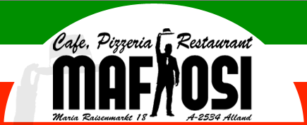 Pizzeria Mafiosi Jude Chilvadas