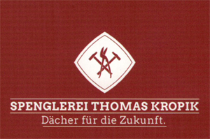 Spenglerei Thomas Kropik