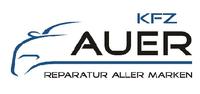 KFZ AUER Lackierer - Spengler - Werkstatt