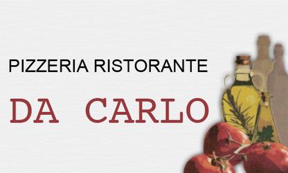 Pizzeria Ristorante Da Carlo