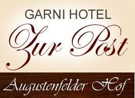 Augustenfelder Hof   Garni Hotel zur Post