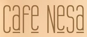 Cafe Nesa Pizza Kebap
