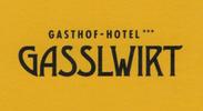 Hotel Gasthof Gasslwirt