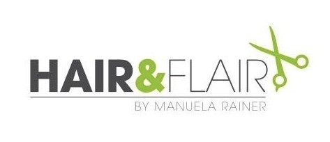HAIR & FLAIR BY MANUELA RAINER