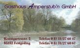 Gasthaus Amperstub'n GmbH