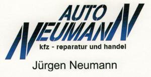 Auto Neumann kfz - reparatur und handel