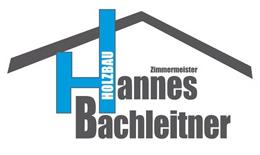 Hannes Bachleitner Holzbau