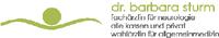 dr. barbara sturm fachärztin für neurlogie