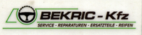 BEKRIC KFZ - Service - Reparaturen - Ersatzteile - Reifen