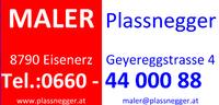 Malerbetrieb Ralph Plassnegger