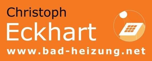 Christoph Eckhart Gas-, Sanitär- und Heizungstechnikmeister