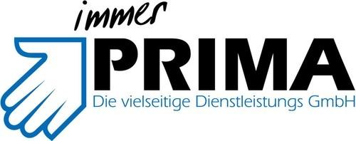 immer PRIMA Ihre vielseitige Dienstleistungs GmbH