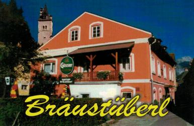 Bräustüberl Eisenerz