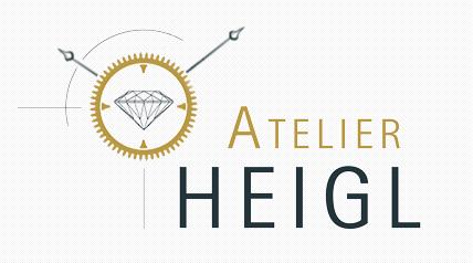 Atelier HEIGL - Uhrmachermeister Goldschmied