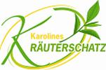 Karolines Kräuterschatz