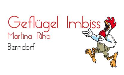 Geflügel Imbiss - Martina Riha
