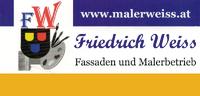 Friedrich Weiss - Malermeister