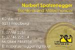 Norbert Spatzenegger Tischlerei - Möbelhandel