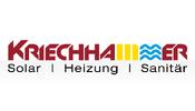 Kriechhammer Solar - Heizung - Sanitär