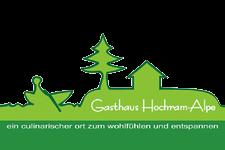 Gasthaus Hochram-Alpe