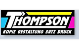 Digitaldruck Thompson