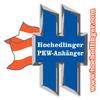 Hochedlinger PKW-Anhänger in Schönau im Bezirk Freistadt.