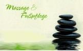 Massage & Fußpflege Emminger Josefine