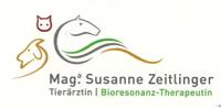 Mag. Susanne Brandstötter-Zeitlinger Tierärztin | Bioresonanz-Therapeutin