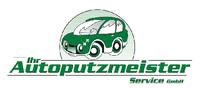 Ihr Autoputzmeister Service GmbH.