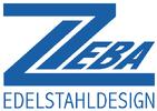 Rechnungsadresse (ZEBA - Edelstahldesign)