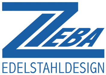 ZEBA - Edelstahldesign