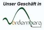 Unser Geschäft in Vordernberg