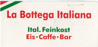 La Bottega Italiana
