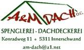 A & M Dach OG