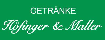 HÖFINGER & MALLER Getränkefachhandel, Getränkegroßhandel, Getränkeabholmarkt in Ybbs und Amstetten.