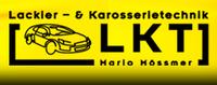Lackier- & Karosserietechnik (LKT - Mario Mössmer)