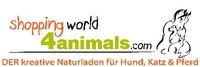Shoppingworld 4 Animals