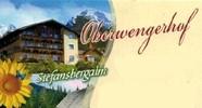 Oberwengerhof Landhotel Familie Immitzer + Stefansbergalm Selbstversorgerhütte