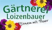 Gärtnerei Loizenbauer - Ihre regionale Gärtnerei