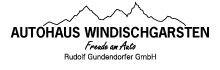 Autohaus Windischgarsten VW AUDI Vertragshändler und Service Partner