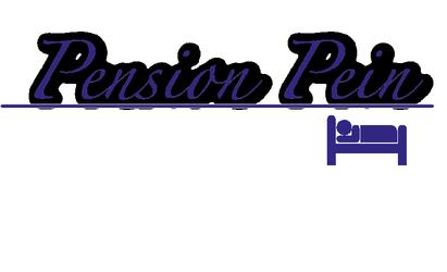 Pension Pein