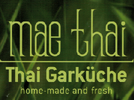 Mae Thai Garküche - homemade and fresh