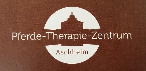Pferdetherapiezentrum Aschheim   Tierärztin Dr. Marie Lindinger