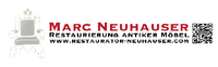 Restaurator Marc Neuhauser