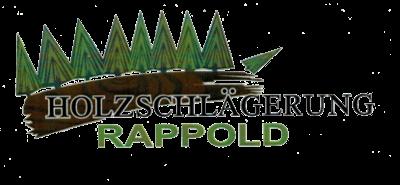 Holzschlägerung Rappold