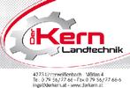 Der KERN der Landtechnik, Landtechnik, Melktechnik, Forst- und Gartentechnik in Unterweißenbach im Bezirk Freistadt.
