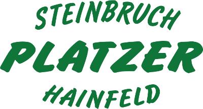PLATZER GmbH Sand-Schotter-Erdarbeiten