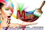 Ronald MadlenerDer Maler
