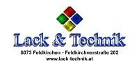 Lack & Technik Graz