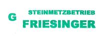 Steinmetzbetrieb Friesinger